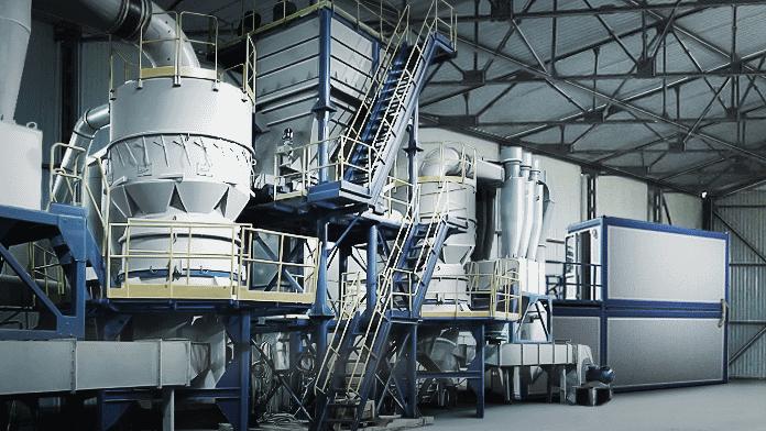 Дробильно сортировочный комплекс в Полевской дробильная установка в Кемерово